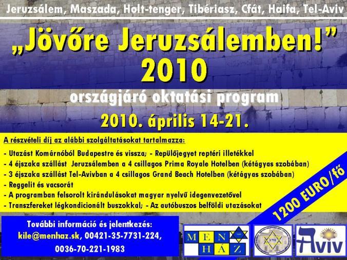 izrael2010