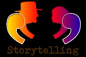 STORYTELLING logo